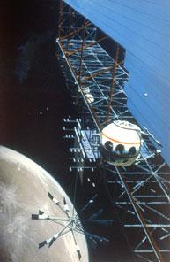 Lunar Resource Utilization Convair