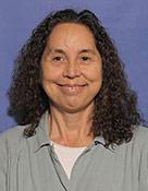 Lynne Zielinski biography portrait