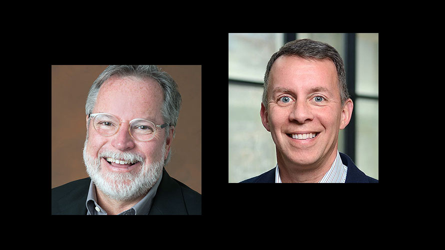 NSS Fetes JPL's Rob Manning and Robert Braun at the Online 2021 International Space Development Conference