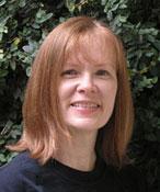 Marianne Dyson biography portrait