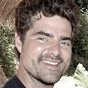 Mark Barthelemy biography portrait