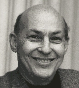 Marvin Minsky biography portrait