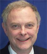 Michael Simpson biography portrait