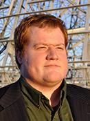 Michael Snyder biography portrait