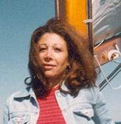 Myrna Coffino biography portrait