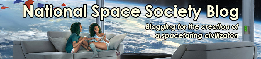National Space Society Blog