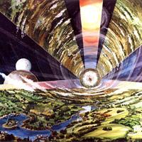 NSS Space Settlement Journal