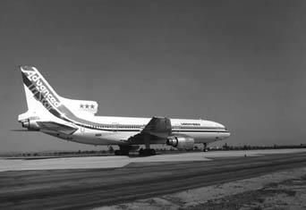 Lockheed L 1011