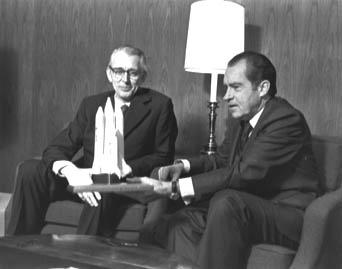 Fletcher and Nixon