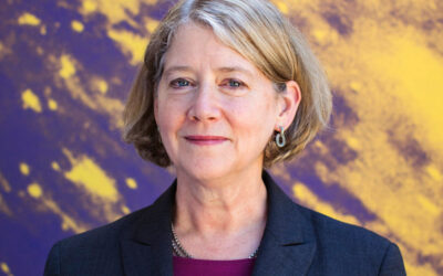 National Space Society Applauds the Nomination of Pamela Melroy as Deputy Administrator of NASA