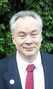 Paul Werbos biography portrait