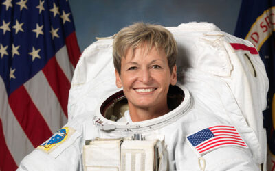 Astronaut Peggy Whitson Announced as a Keynote Speaker at the Online 2021 International Space Development Conference