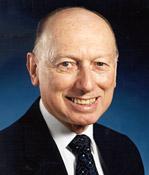 Peter Glaser biography portrait
