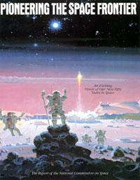 Pioneering the Space Frontier Report