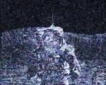 Astronaut Glory space art by Jim Plaxco