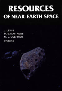 Resources of Near Earth Space