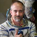Richard Garriott Portrait