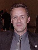 Richard Godwin biography portrait
