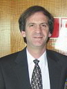 Rick Zucker biography portrait