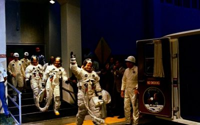 """Review: Everyone Needs to Let """"Apollo 11"""" Take Them to the Moon and Back"""
