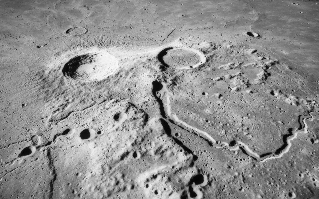 'Beyond Earth's Edge' Explores Spaceflight's Poetic Spirit