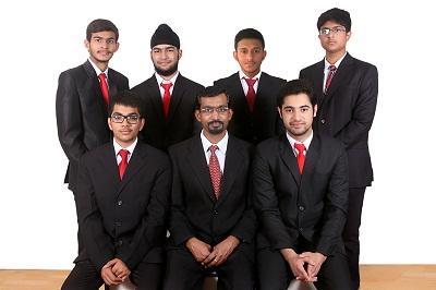 scholarship award winners Apeejay School VONA