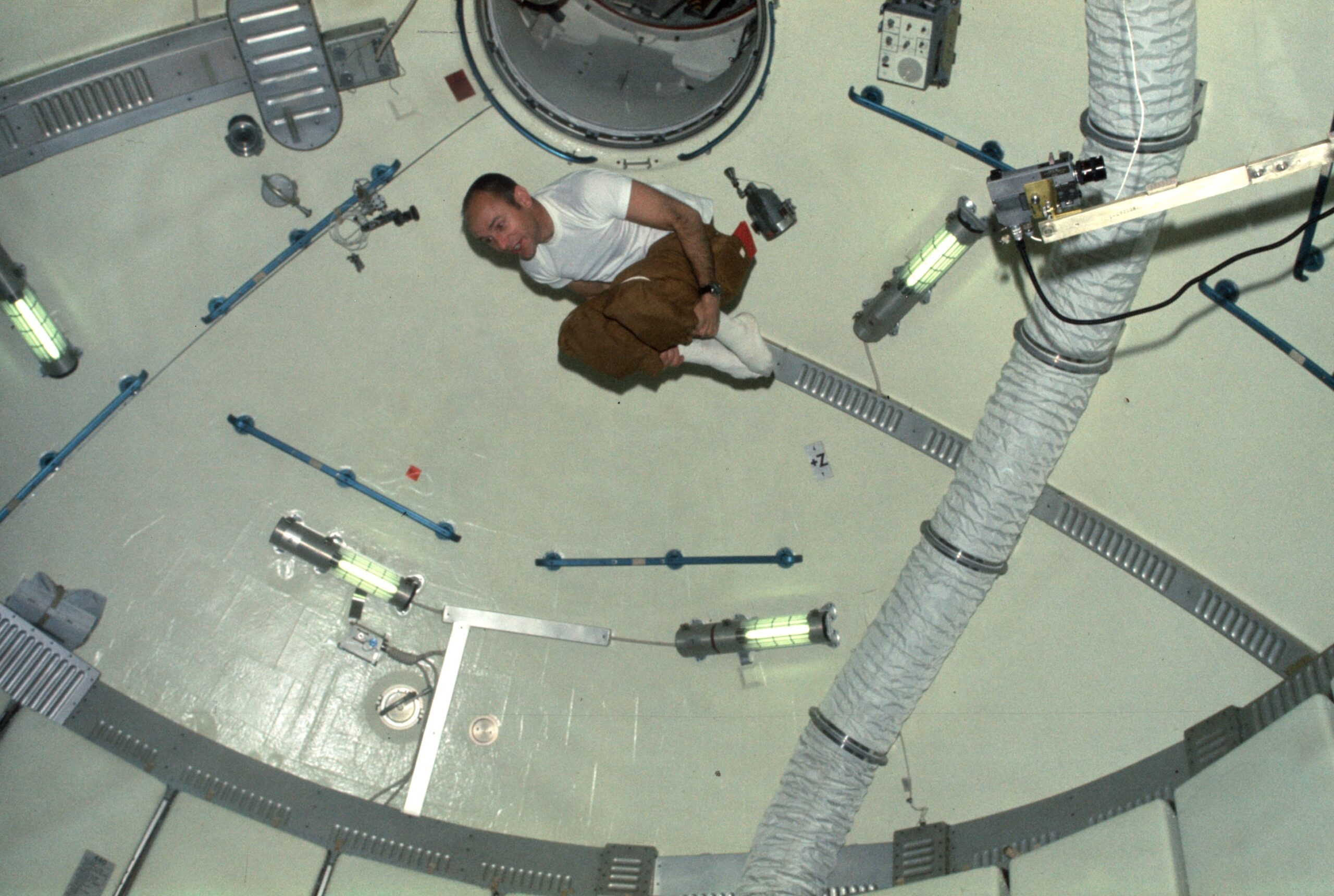 Space in the Seventies: The Decade That Brought the Human ...
