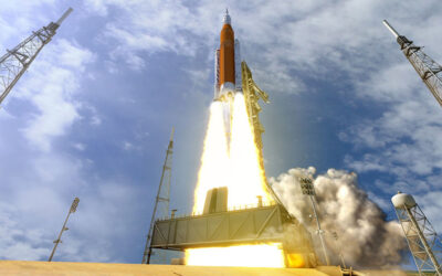 Huntsville Alabama L5 Society (HAL5) Hosted NSS Space Forum on SLS