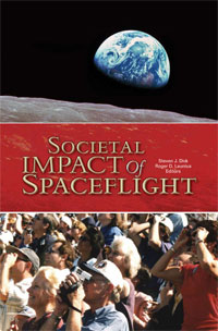 Societal Impact of Spaceflight book