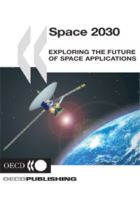Space 2030 report cover