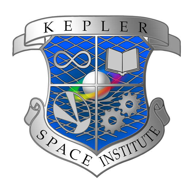 Space Ambassadors Sponsor Kepler Space Institute