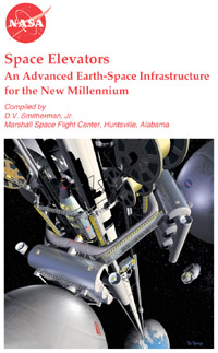 Space Elevators Advanced Earth Space Infrastructure Report