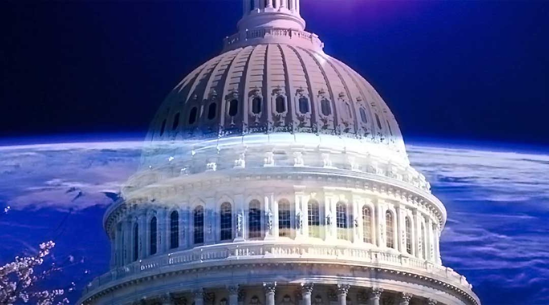 Space Policy Legislative Action