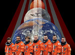 STS 114 Mission Poster