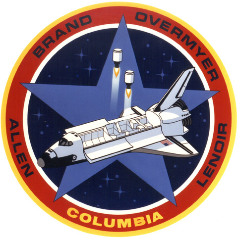 STS 5 Patch