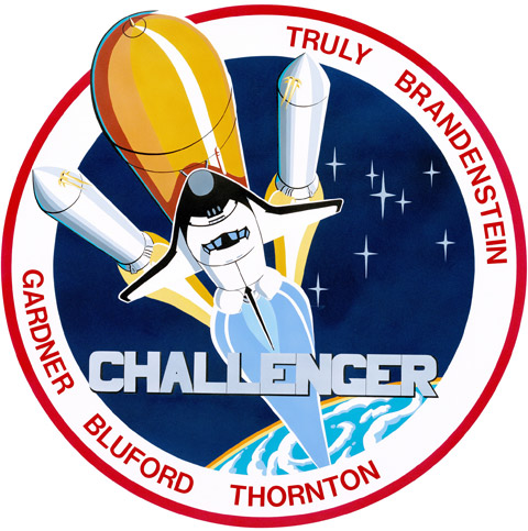 STS 8 Patch