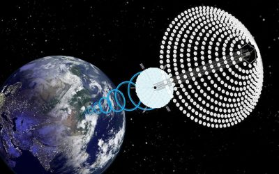 NSS Position Paper: A Public/Private COTS-Type Program to Develop Space Solar Power