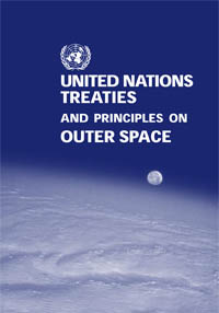 U.N. Space Treaties
