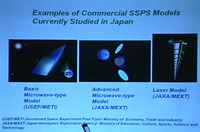 SSP Space Solar Power Symposium
