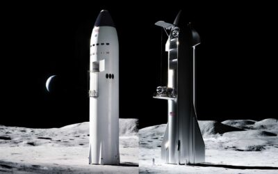 National Space Society Congratulates NASA and SpaceX on Human Landing System Selection