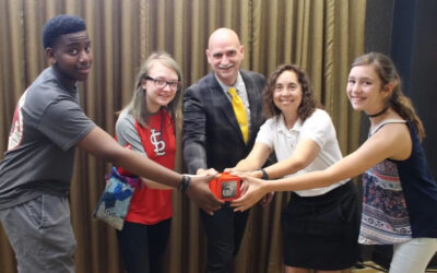 Space Educator Award open for applications