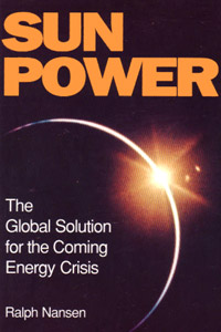 Sun Power Global Solution Energy Crisis Nansen