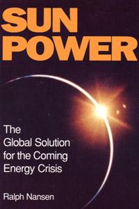 Sun Power Global Solution Energy Crisis Nansen
