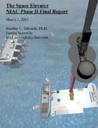 The Space Elevator NIAC Final Report