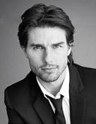 Tom Cruise biography portrait