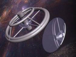 Torus Space Colony