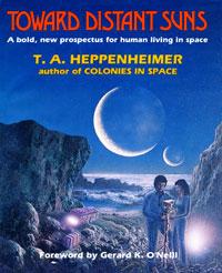 Toward Distant Suns Heppenheimer