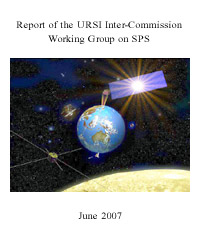 URSI White Paper on SSP
