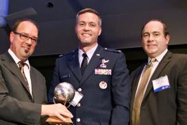 Waverider 2013 Pioneer award