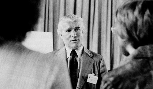 Wernher von Braun NSI